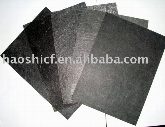 carbon fibres essay