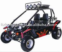 150cc CVT with reverse chain GO KART(LZG150E-2)