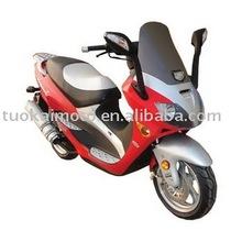 4-Stroke Air-cooled 150cc EEC3 motorbike (TKM150E-B)