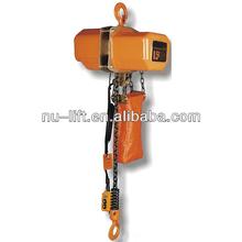 Electric Hoist - Hook Suspension Type