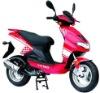 50cc eec Hybrid scooter (TKM-HB2)