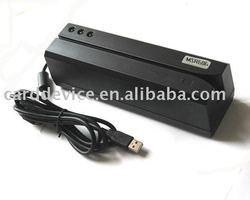 MSR606 Card Reader Writer Encoder MSR206 Compatible