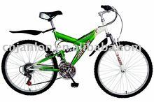 Mountain bicycle JL-M2644, MTB bike, 26 inch