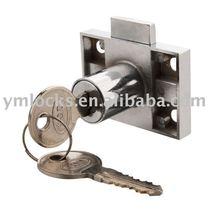 desk drawer locks