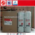 cummins motor del filtro de aceite fleetguard lf9009