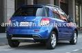 Otomobil parçaları için arka tampon suzuki sx4 2007-up