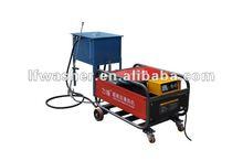 LF-22/15 Drain cleaner, water jetting machine, pipe cleaning equipment