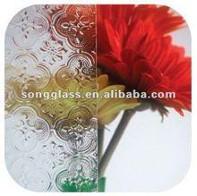 Decorative Glass 3-6mm Aqualite, Bamboo, Beehive, Chinchilla, Crystal, Diamond, Flora, Karatachi, Masterlite, Millennium, etc.