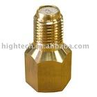 Pressure Snubber-Filter - Gauges & Accessories