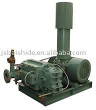 YU-HD65 Water cooling type roots vacuum pump