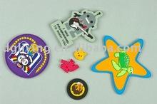 pvc label badge,pvc patch,pvc logo patch