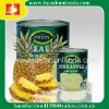 canned pineapple chunk,pineapple,canned fruit