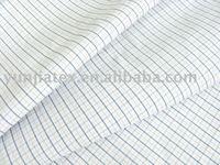 antibacterial/antimicrobial fabric/NANO SILVER FIBER