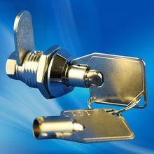 12mm Cam Lock with 2 tubular keys