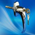 Lock L handle con 2 teclas