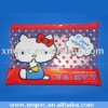 Cute PVC Pencil Case Printed Hello Kitty