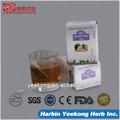 2014 novo produto de beleza chá slim 100% natural