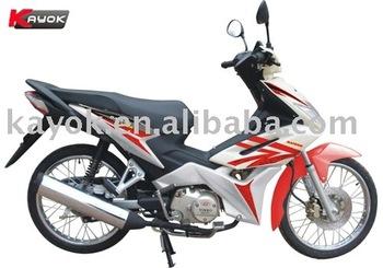 110cc cub motorcycle, 110cc cub bike KM110-13