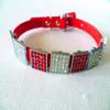 zinc alloy pet accessories for pet collars