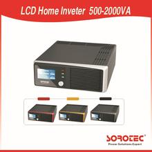 Home Inverter power supply,solar inverter, home inverter 500VA/1000VA/2000VA/ 12V/24V