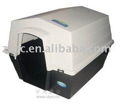 ZTB-405 (Large One) PLASTIC PET KENNEL/DOG PE HOUSE