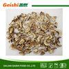 dried boletus edulis