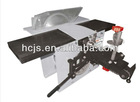 8'' Combined Woodworking Machine