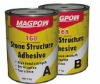 Stone Structure Adhesive,SK-168 stone adhesive,epoxy structural adhesive