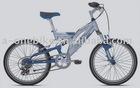 26 INCH HI-TEN 18SPEED FULL SUSPENSION BIKE/MOUNTAIN BIKE/MOUNTAIN BICYCLES