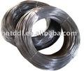 Galvanizado alambre de acero