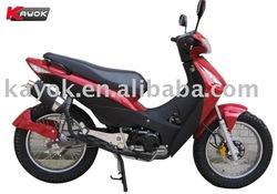 125cc cub motorcycle KM110-9J
