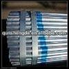Pre - tubo in acciaio zincato per impianto elettrico