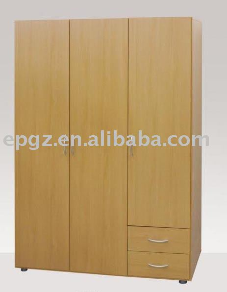 Wardrobe armoires dressing cabinet cloth cabinet wooden for Cloth cabinet design