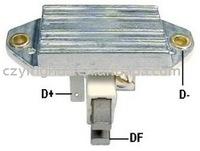 Iskra Alternator Voltage Regulator IK404, FOR USE ON: KHD