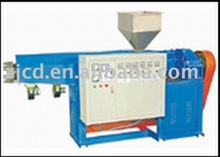PE PP extruder machine