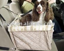 NEW Design Dog car carrier/dog booster seat
