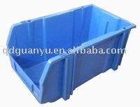 Stacking & Wall mounted storage bin