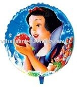 hot sale round shape mylar balloon