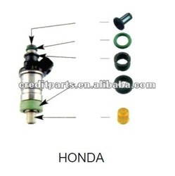 Fuel injector repair kits CF-023 for Honda