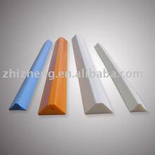 plastic pvc building material