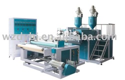 Stretch Film Double layers Co-extrusion Machine/Stretch Plastic Film production line/Stretch film extruder machine
