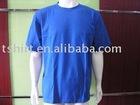 Mens soft and thin plain t shirts