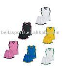 dri fit sleeveless basketball jerseys and short for kids wear