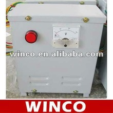 Small Capacity Reactive Power Compensator