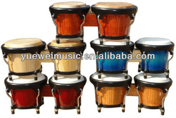 Bongo Drum musical instrument,percussion