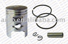 39MM Piston Ring Kit DIO 50CC Scooter Parts
