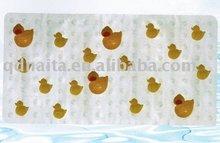 PVC anti-slip bathmat