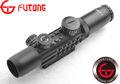 Rifle 3- 9x26e( multi- trilho picatinny tática montagem) iluminado riflescope optical espingarda