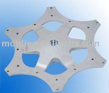 Custom zinc die casting parts