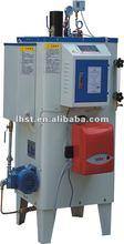 LNS series fuel oil steam boiler